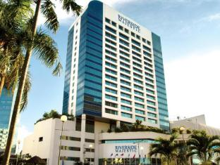Riverside Majestic Hotel - 5star located at Kuching