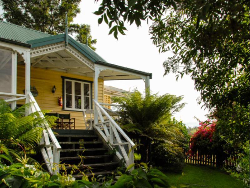 Green Gables B&B - Hotell och Boende i Australien , Tilba Tilba