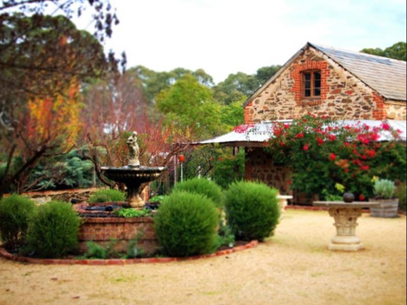Jacobs Creek Retreat at Moorooroo Park - Hotell och Boende i Australien , Barossa Valley