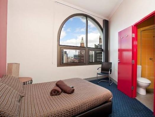 Wake Up Hostel Sydney - Hotell och Boende i Australien , Sydney