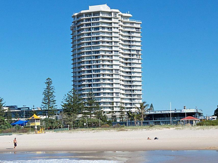 Mint Coolangatta Points North Apartments - Hotell och Boende i Australien , Guldkusten