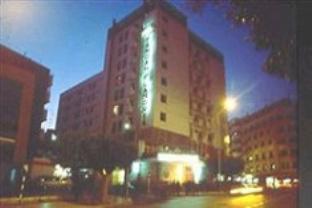 Tanjah Flandria Hotel in Tangier