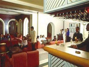 tanjah flandria - hotel Tánger