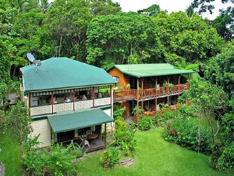 Red Mill House - Hotell och Boende i Australien , Daintree