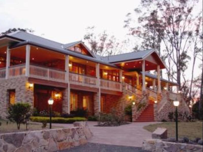 Robyns Nest - Hotell och Boende i Australien , Merimbula
