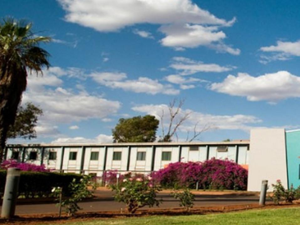 Seasons Hotel Newman - Hotell och Boende i Australien , Newman