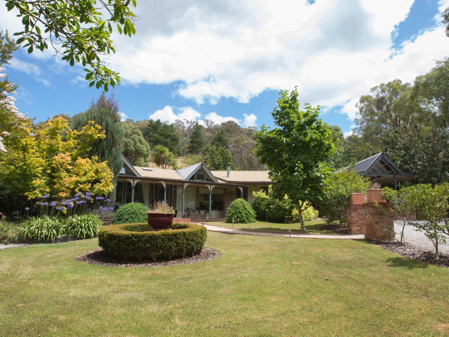 Valley Guest House - Hotell och Boende i Australien , Yarra Valley