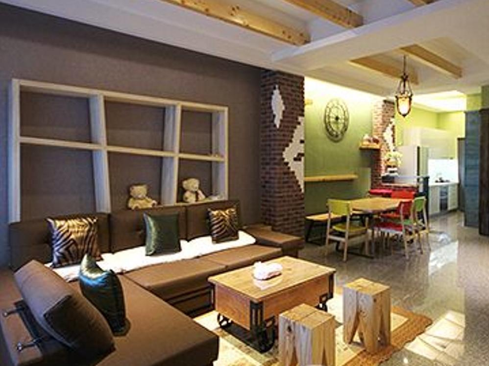 Bell Home Bed and Breakfast - Hotels and Accommodation in Taiwan, Asia