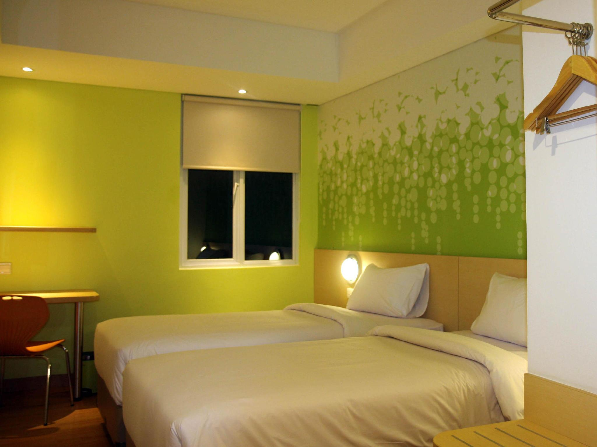 Zest Hotel Bogor - Hotels and Accommodation in Indonesia, Asia