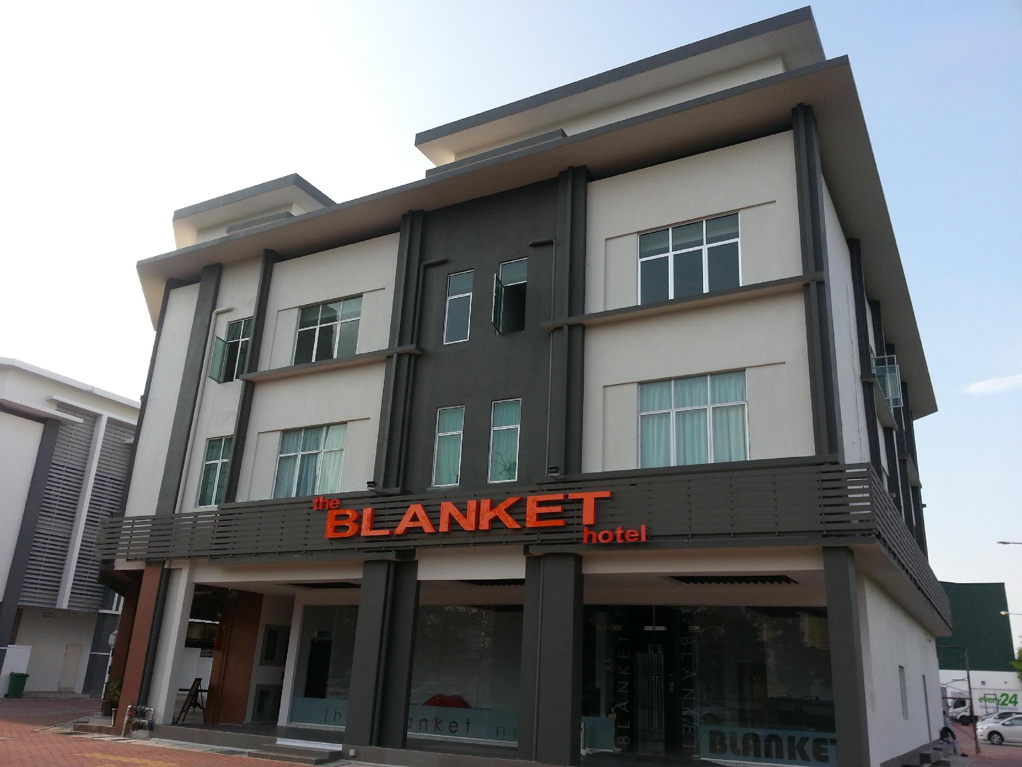 The Blanket Hotel Seberang Jaya - Hotels and Accommodation in Malaysia, Asia