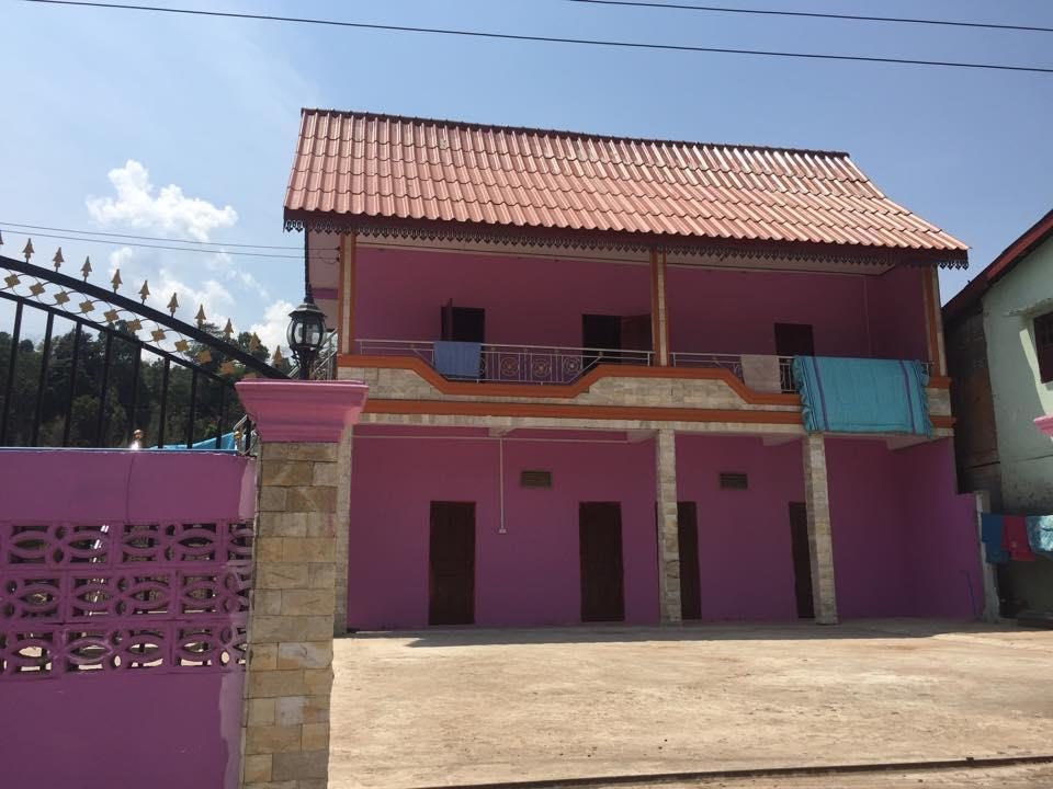 Sengsouk Guesthouse - Hotels and Accommodation in Laos, Asia