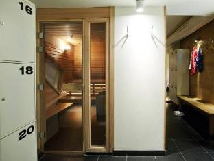 Mornington Hotel Stockholm City Stockholm - Spa