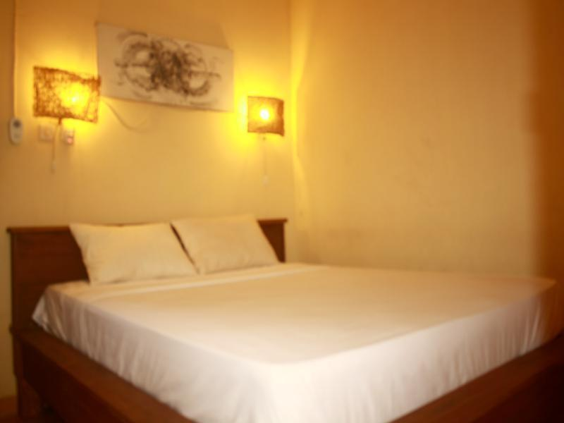 Midnight Star II - Hotels and Accommodation in Indonesia, Asia