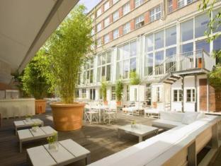 Ellington Hotel Berlin Berlin - Restoran