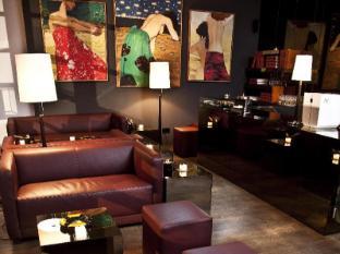Ellington Hotel Berlin Berlin - Bar/Bekleme Salonu