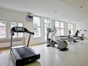 Ellington Hotel Berlin Berlin - Fitness Salonu