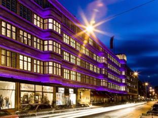 Ellington Hotel Berlin Berlin - Hotel Aussenansicht
