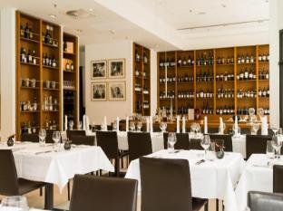 Ellington Hotel Berlin Berlin - Rezeption