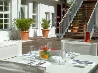 Ellington Hotel Berlin Berlin - Balkon/Terrasse