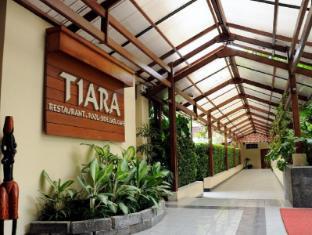 Mutiara Bandung Hotel Bandung - Tiara cafe
