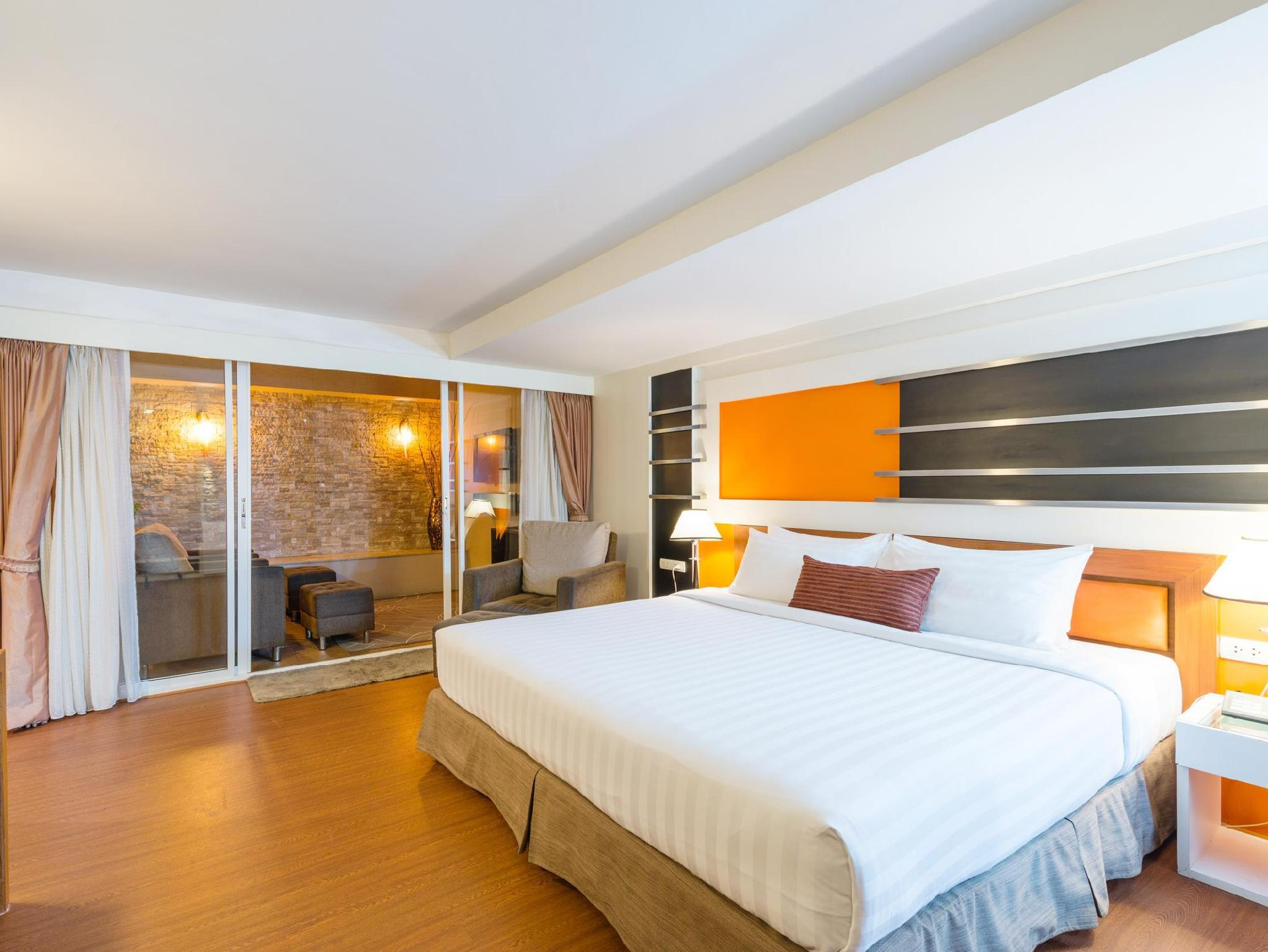 The Key Sukhumvit Bangkok by Compass Hospitality - Hotels and Accommodation in Thailand, Asia