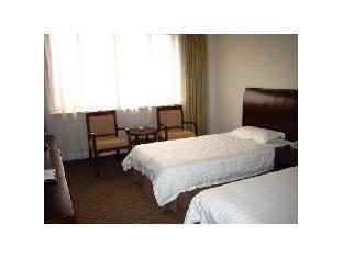 Jin Jiang Jin Sha Hotel - Room type photo