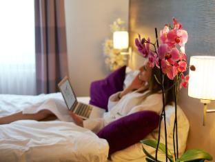 Arion Cityhotel and Appartements Vienna Vienna - Suite Room