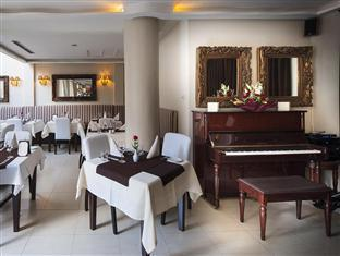 Le Caspien Hotel Marrakesh - Étterem