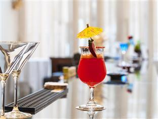 Le Caspien Hotel Marrakesh - Nightclub
