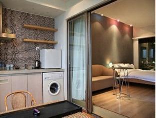 Qu Apart Tel Hotel - Room type photo