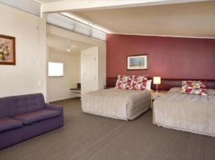 Quality Hotel Cargills