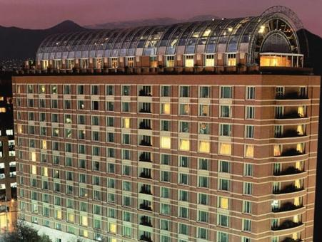 The Ritz-Carlton, Santiago - Hotell och Boende i Chile i Sydamerika
