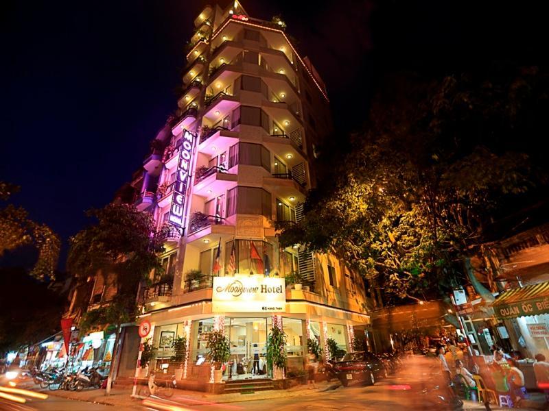 Moon View 2 Hotel - Hotell och Boende i Vietnam , Hanoi