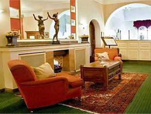St Petersbourg Hotel Tallinn - Lobby