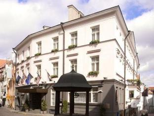 St Petersbourg Hotel تالين - المظهر الخارجي للفندق