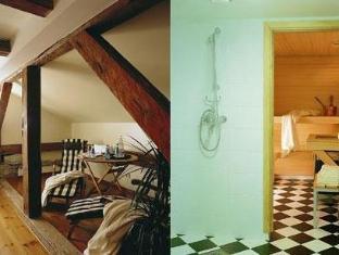 St Petersbourg Hotel Tallinn - Spa