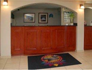 La Quinta Inn International Drive North Orlando (FL) - Υποδοχή