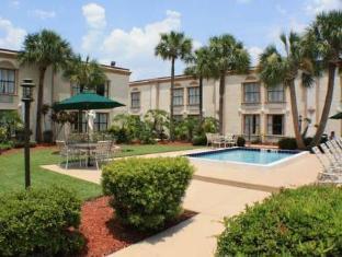 La Quinta Inn International Drive North Orlando (FL) - Πισίνα