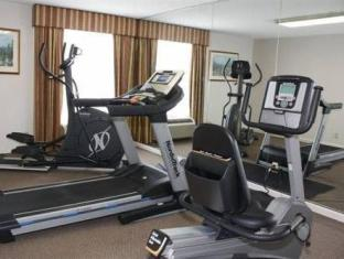 La Quinta Inn International Drive North Orlando (FL) - Γυμναστήριο