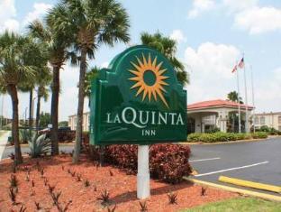 La Quinta Inn International Drive North Orlando (FL) - Εξωτερικός χώρος ξενοδοχείου