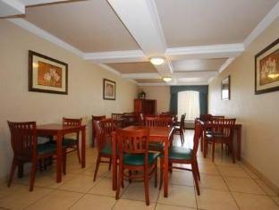 La Quinta Inn International Drive North Orlando (FL) - Καφετέρια