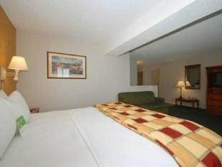 La Quinta Inn International Drive North Orlando (FL) - Δωμάτιο
