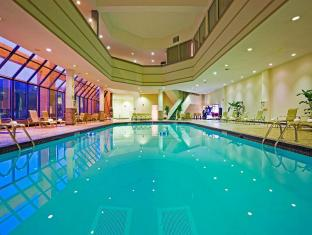 Crowne Plaza Msp Airport Mall Of America Hotel Bloomington Mn United States