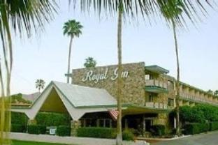 Royal Sun Inn Hotel