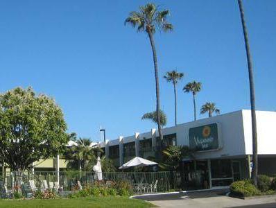 Vagabond Inn San Diego Point Loma