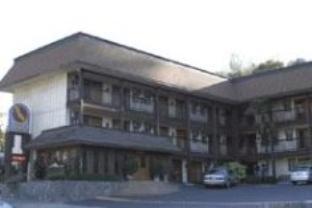 Inns Of California Sonora Hotel