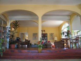 Divi Carina Bay Resort Casino Saint Croix Island - Interior