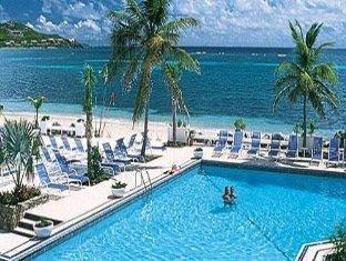 Divi Carina Bay Resort Casino Saint Croix Island - Swimming Pool