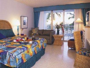 Divi Carina Bay Resort Casino Saint Croix Island - Suite Room