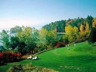 Basin Harbor Club Hotel Vergennes (VT) - Golf Course